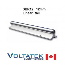 SBR12 12mm Linear Guide Rail for SBR12UU Block for CNC Machine