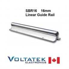 SBR16 16mm Linear Guide Rail for SBR16UU Block for CNC Machine