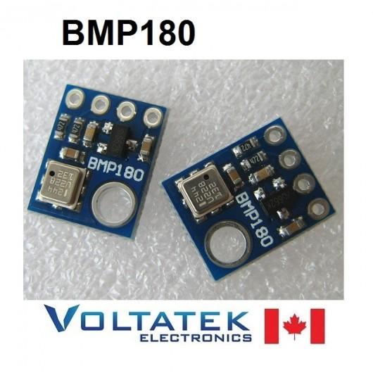 BMP180 Digital Barometric Pressure Sensor