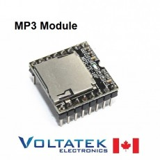 Mini MP3 Player Module Micro SD Card U Disk Board DFPlayer