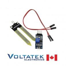 Soil Hygrometer Moisture Detection sensor