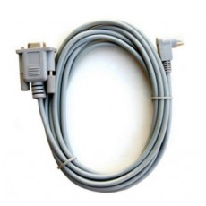 1761-CBL-PM02 Cable for MicroLogix 8-Pin Mini DIN to 9-Pin D Shell RS232