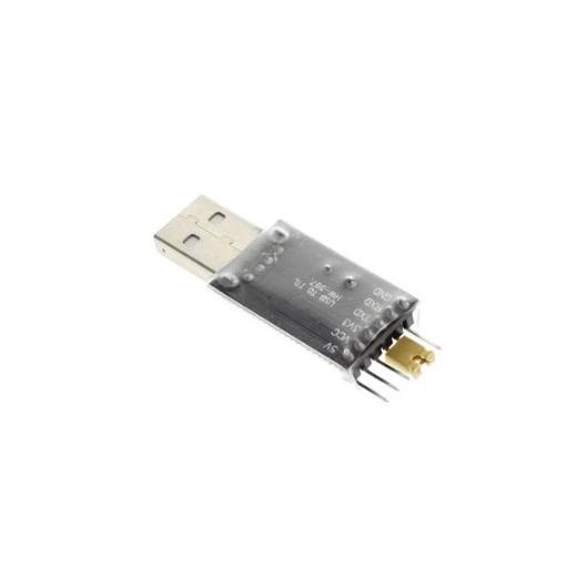 USB to TTL Converter UART Module CH340 5V & 3.3V