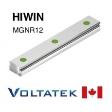 HIWIN MGNR12 12mm Linear Guide Rail for MGN12 blocks