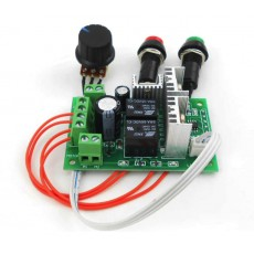 Linear Actuator Controller for direction and motor speed