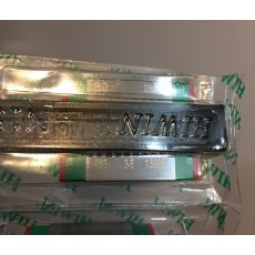HIWIN MGN15H or MGN15C Bearing Block for 15mm Linear Guide Rail