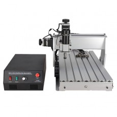 CNC 3040 Router Engraving Machine 500W 3 Axis