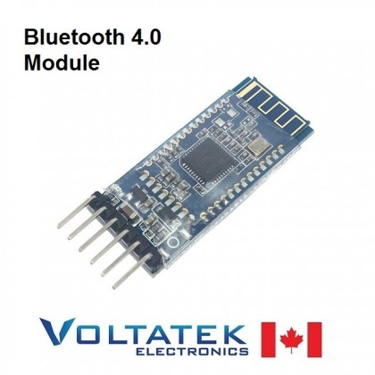 AT-09 Bluetooth 4.0 Module for Arduino Android IOS CC2540 CC2541 Serial Wireless