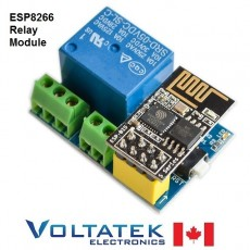 ESP8266 5V WiFi Relay Module for IOT Internet of Things Remote Control