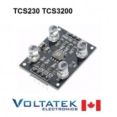 TCS230 TCS3200 Color Recognition Sensor Detector Module