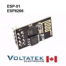 ESP8266 Serial WIFI Wireless Module Transceiver ESP-01 Internet of Things IoT