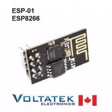 ESP8266 WIFI Wireless Module ESP-01 Internet of Things IoT