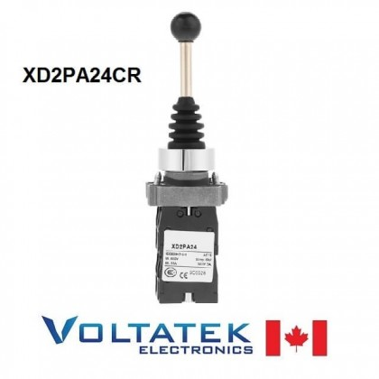 4 Position 4NO Joystick model XD2PA24CR
