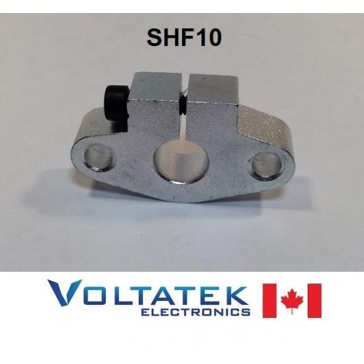 SHF10 10mm Shaft Support Linear Rail CNC Router 3D Printer