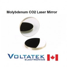 High Quality Molybdenum Mirror Reflector for CO2 Laser Engraving Machine