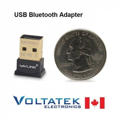Mini USB Bluetooth adapter dongle