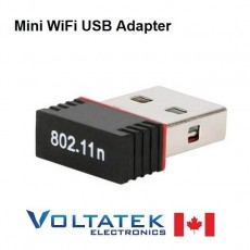 Mini Wifi USB adapter dongle internet ethernet