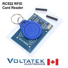 Mifare RC522 RFID Card Reader Module
