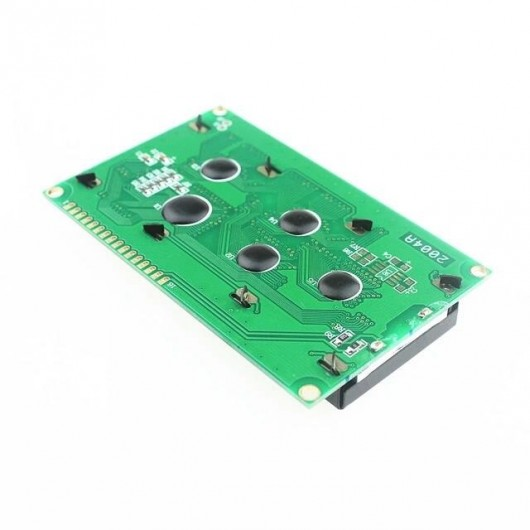 20x4 2004 Character LCD Display Module Blue Blacklight