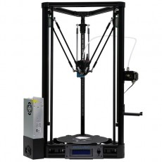 Anycubic Linear Kossel Plus Delta 3D Printer Assembled