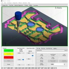 Mach4 Hobby 3D Cutting Simulator Plugin License Moduleworks