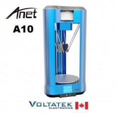 Anet A10 Delta 3D Printer New Model Assembled