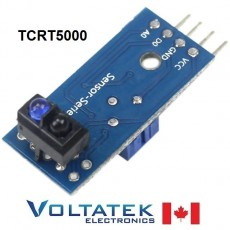 TCRT5000 Reflective Optical Sensor Infrared IR module