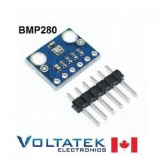 BMP280 3.3V Digital Barometric Pressure Sensor Module