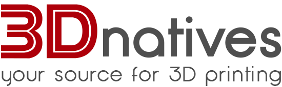 3D Natives logo