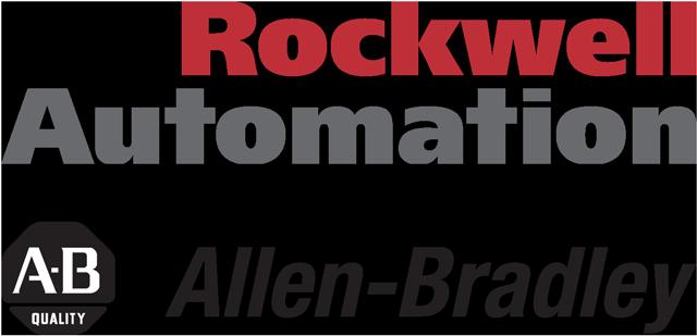 allen bradley rockwell automation logo