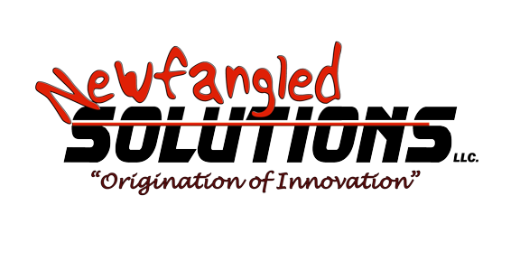 Newfangled solutions logo