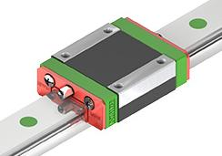MGN GUIDE LINEAR RAIL BLOCK MOTION