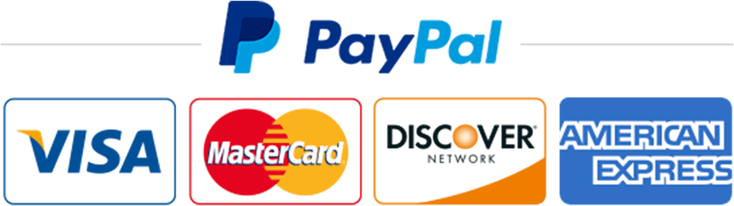 paypal payments credit cards